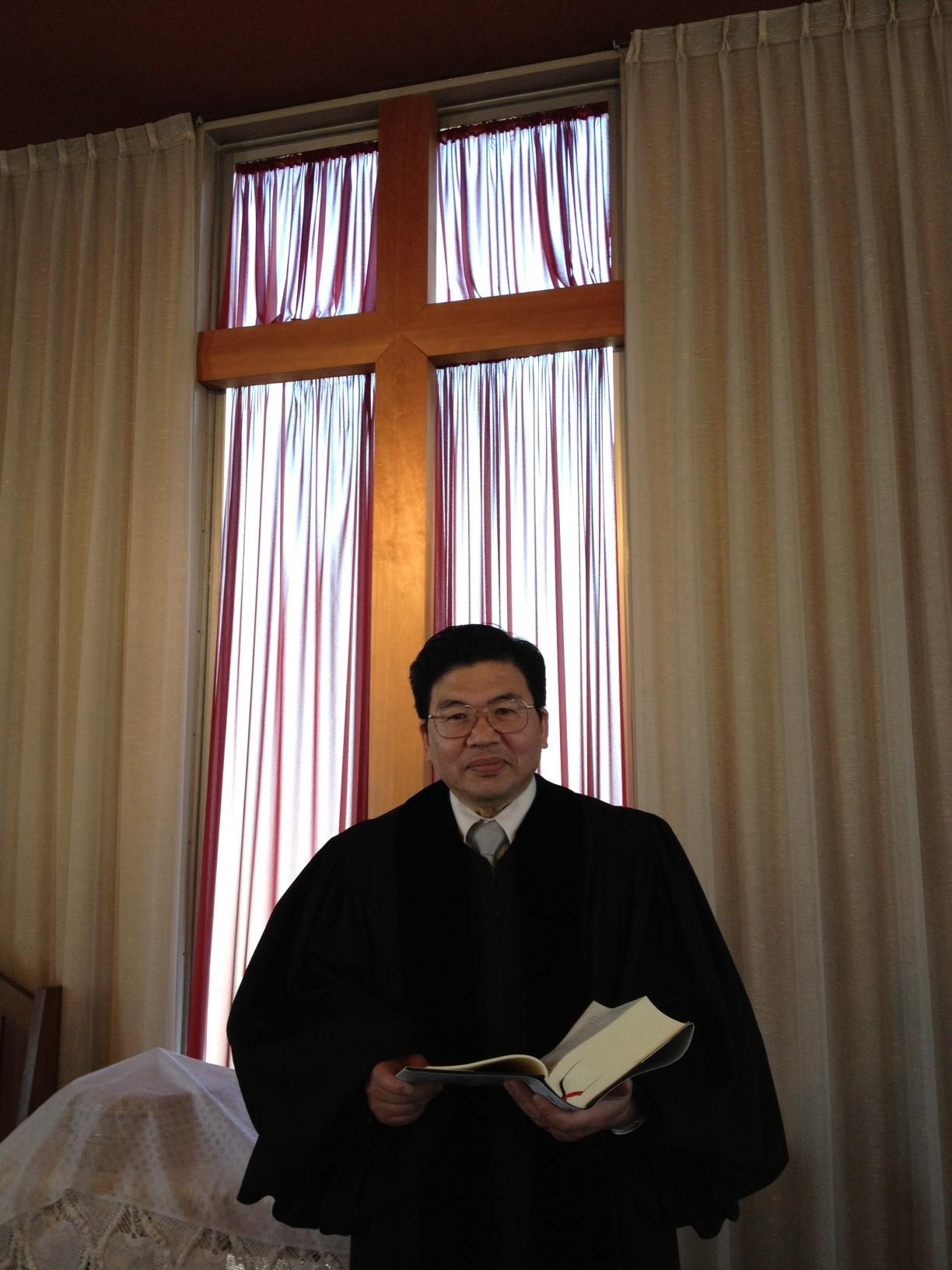 日本フリーメソジスト教団阪南キリスト教会のホームページへようこそ